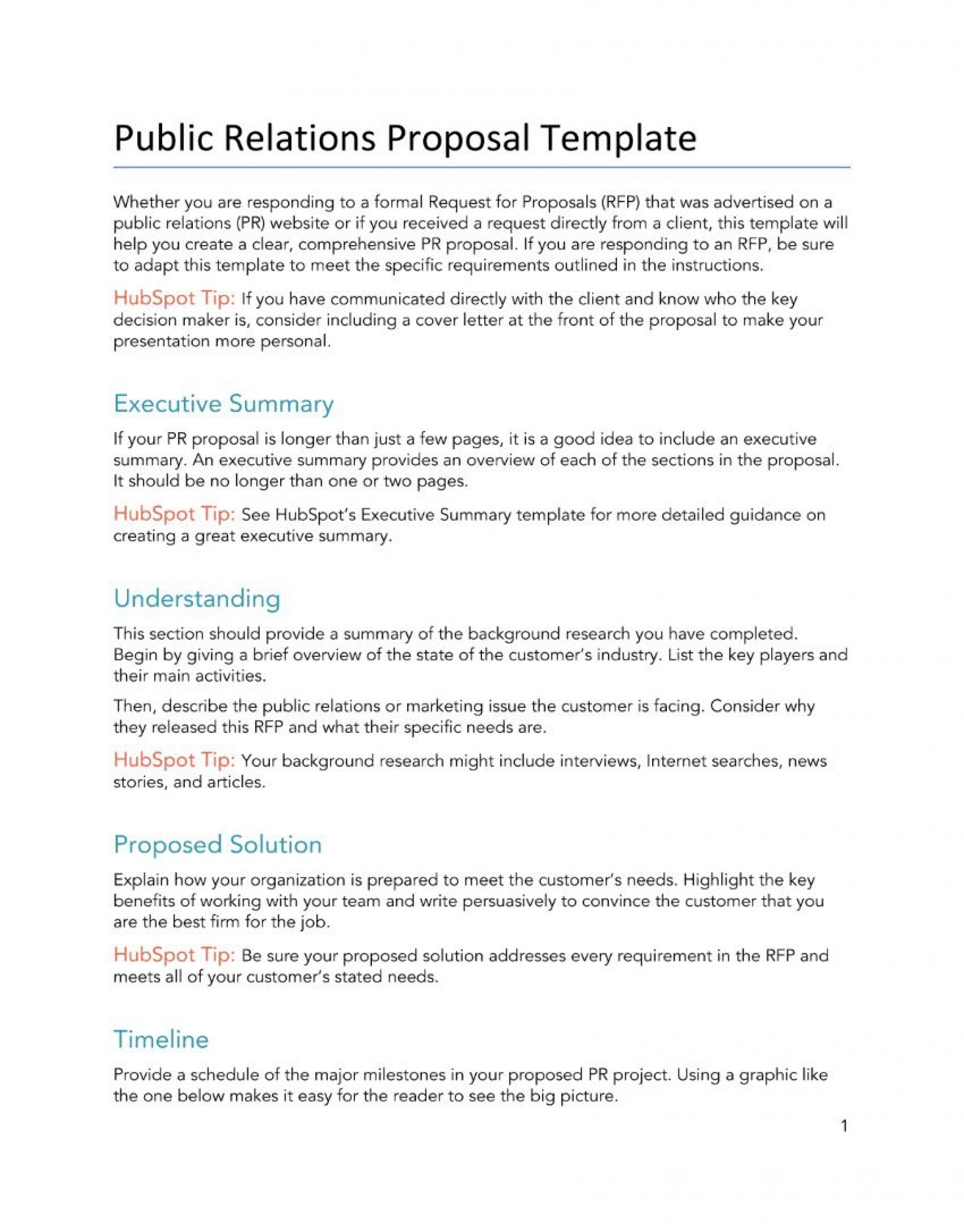 009 Stupendou Executive Summary Template Doc Example  Document Google1920