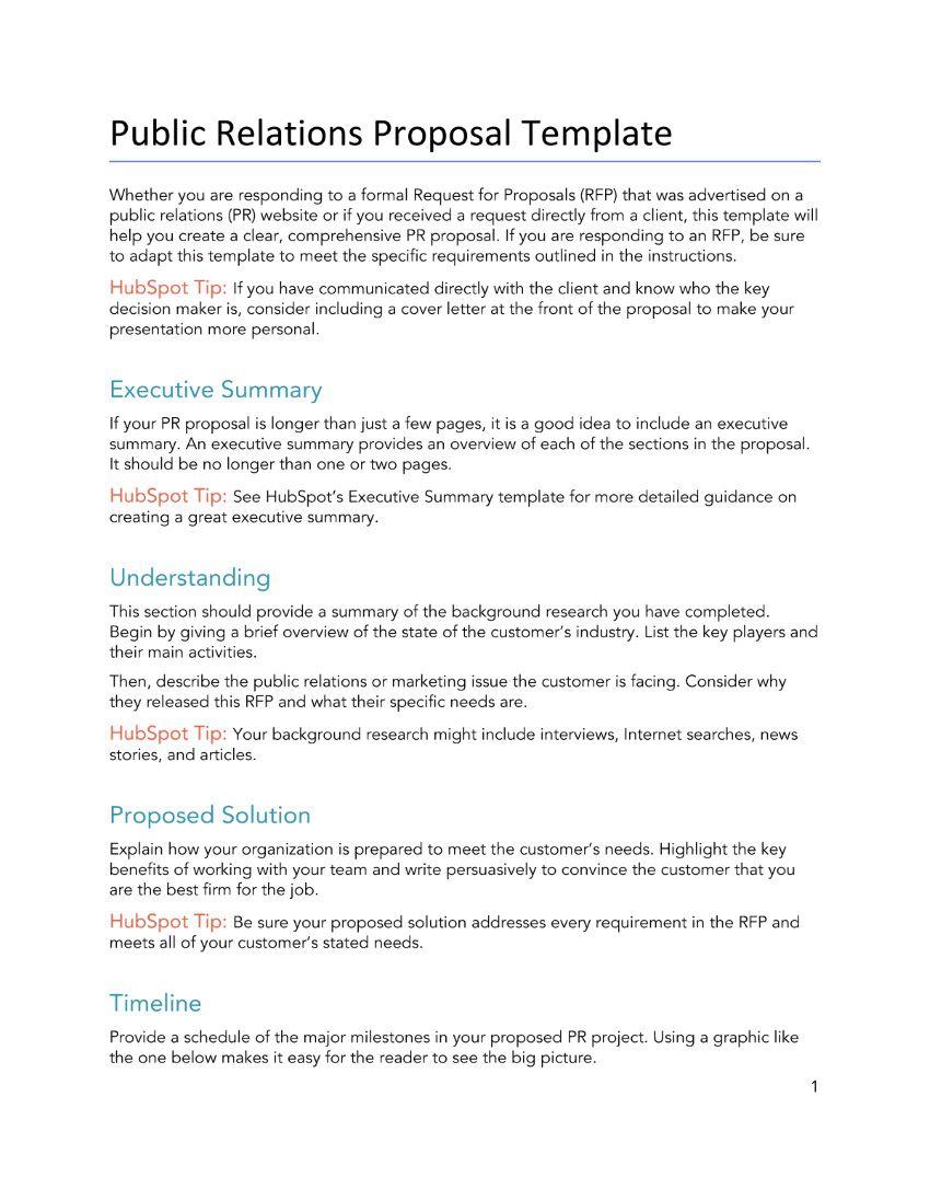 009 Stupendou Executive Summary Template Doc Example  Document GoogleFull