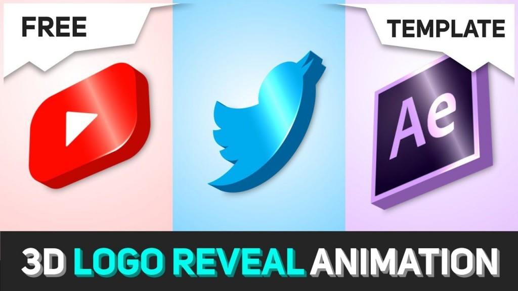 009 Stupendou Free After Effect Template  3d Logo Animation Highest Quality - V2 DownloadLarge