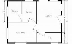 009 Stupendou Free Floor Plan Template High Resolution  Excel Home House Sample