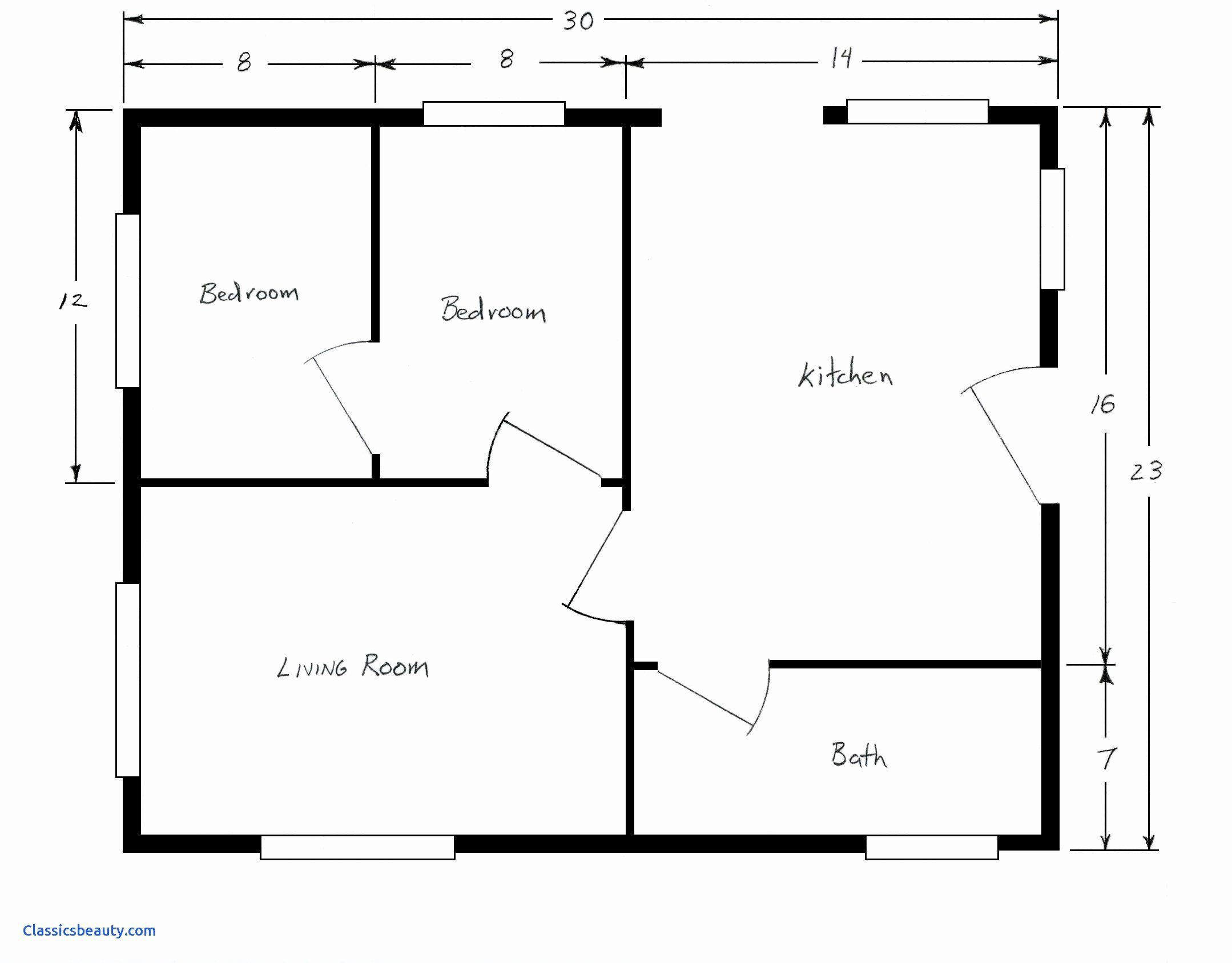 009 Stupendou Free Floor Plan Template High Resolution  Excel Home House SampleFull