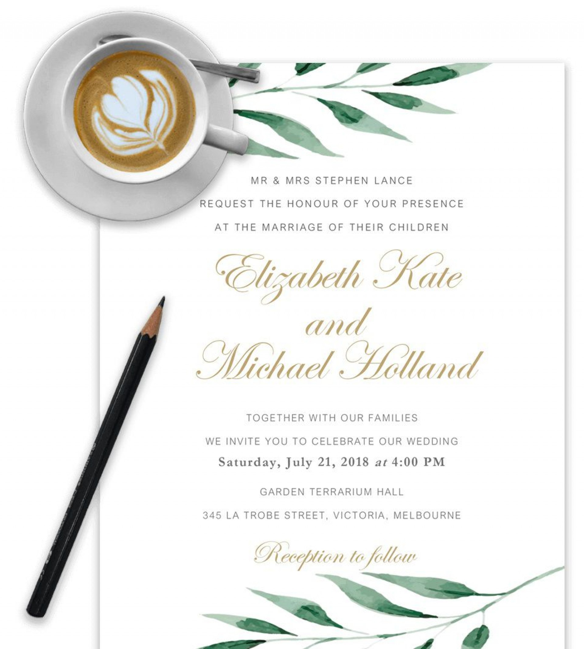 009 Stupendou Invitation Template For Word Highest Clarity  Birthday Wedding Free Indian1920