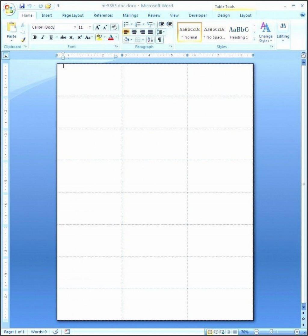 009 Stupendou Microsoft Word Addres Label Template 30 Per Sheet Photo Large