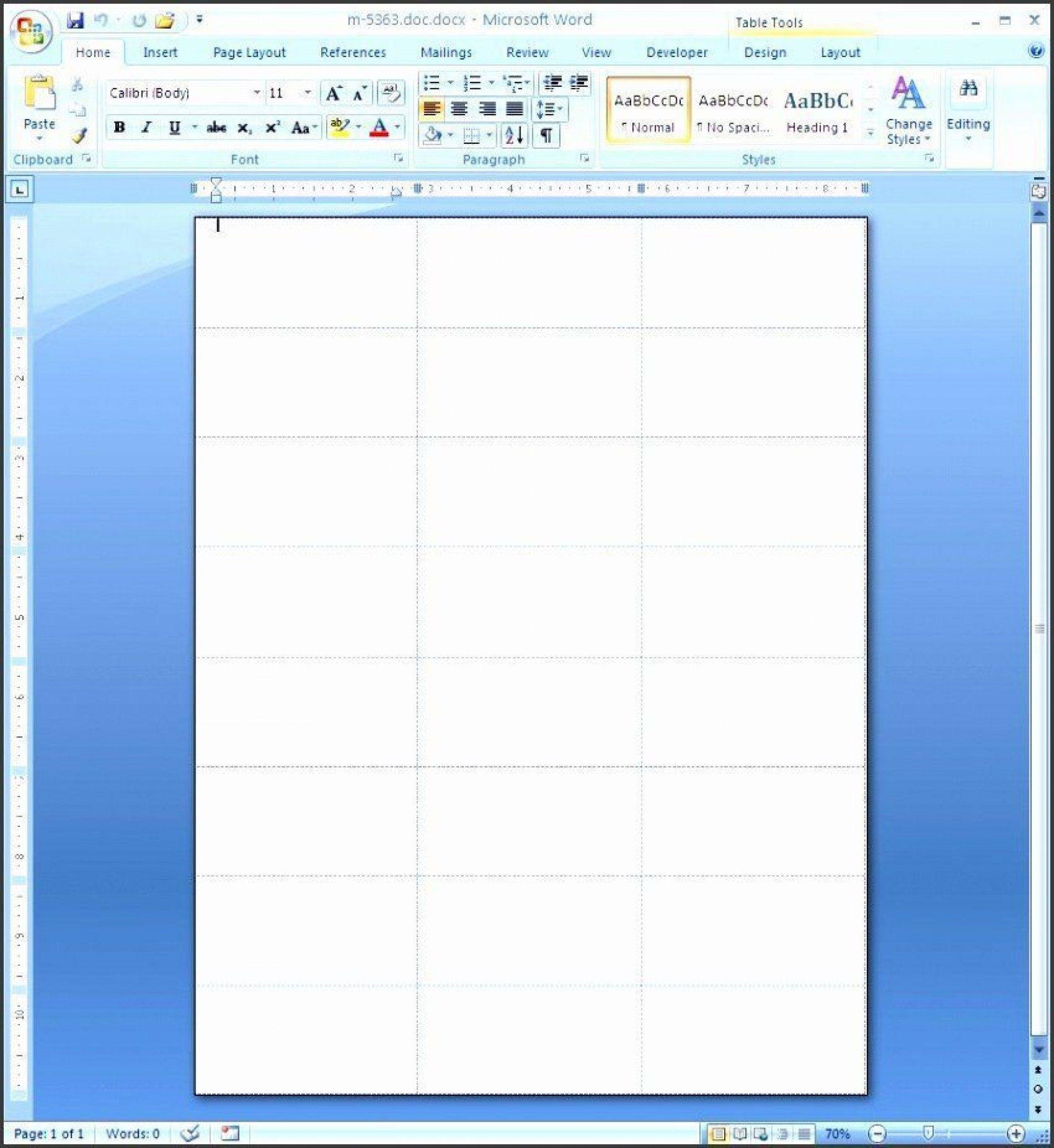 009 Stupendou Microsoft Word Addres Label Template 30 Per Sheet Photo Full