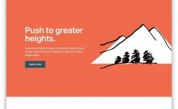 009 Stupendou Mobile Friendly Web Template Photo  Templates Free Page