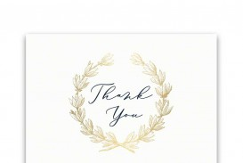 009 Stupendou Thank You Card Template Inspiration  Wedding Busines Word Free