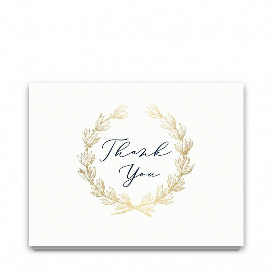 009 Stupendou Thank You Card Template Inspiration  Wedding Busines Word Free868