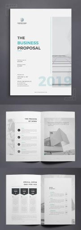 009 Stupendou Web Design Proposal Template Indesign Idea Large