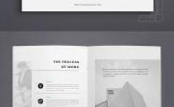 009 Stupendou Web Design Proposal Template Indesign Idea