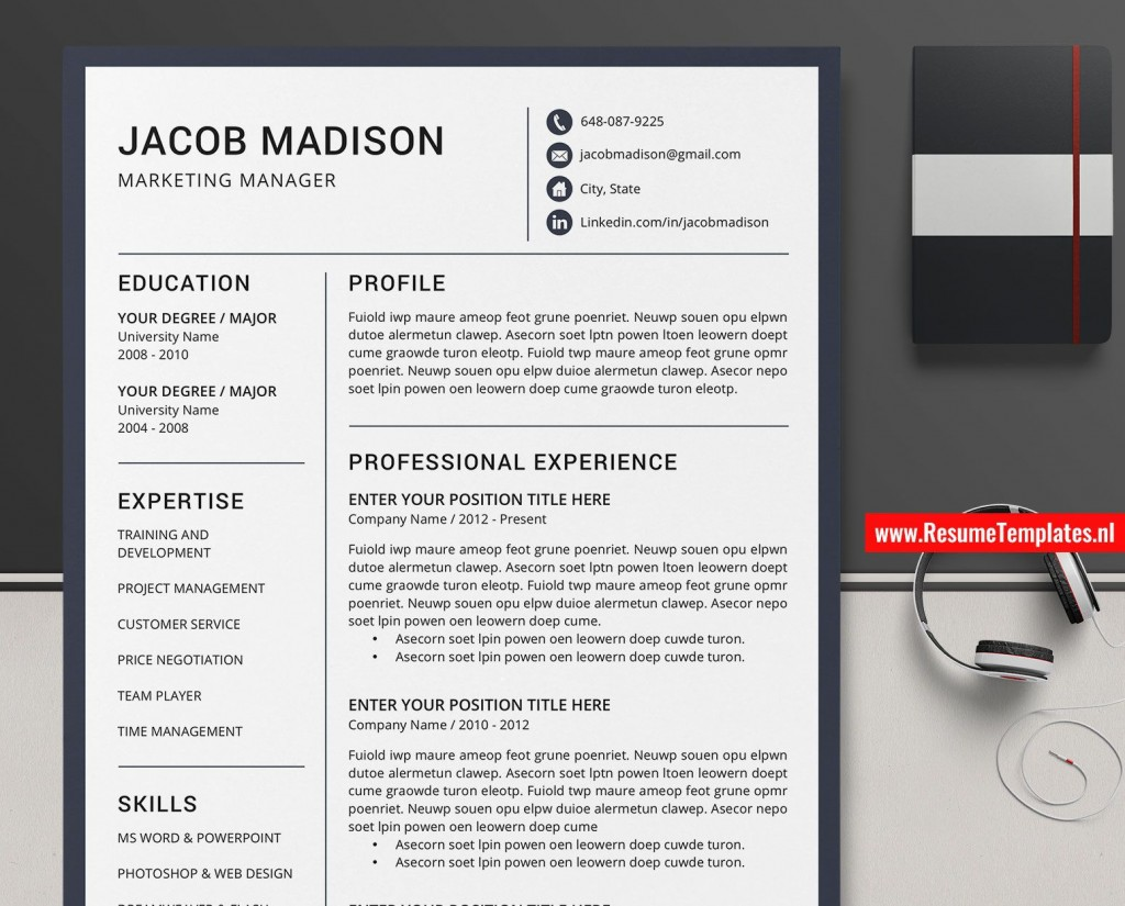 009 Stupendou Window Resume Cover Letter Template High Definition  TemplatesLarge