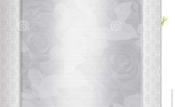 009 Surprising 50th Anniversary Invitation Template Free Concept  Download Golden Wedding