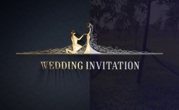 009 Surprising After Effect Wedding Template High Definition  Templates Free Download Cc Invitation