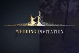 009 Surprising After Effect Wedding Template High Definition  Free Download Cc Kickas Zip File