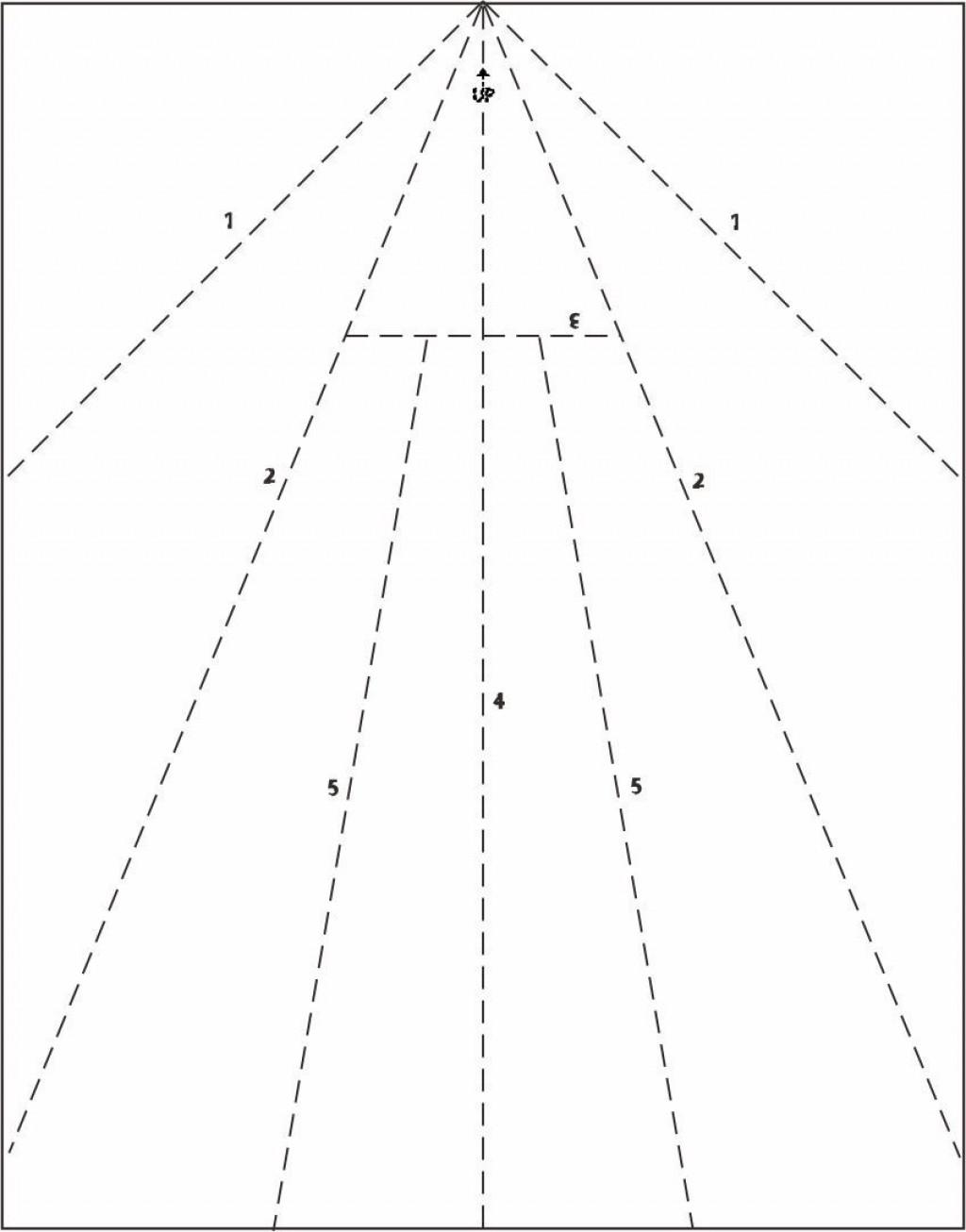 009 Surprising Printable Paper Airplane Pattern Example  Free Plane Design Designs-printable TemplateLarge