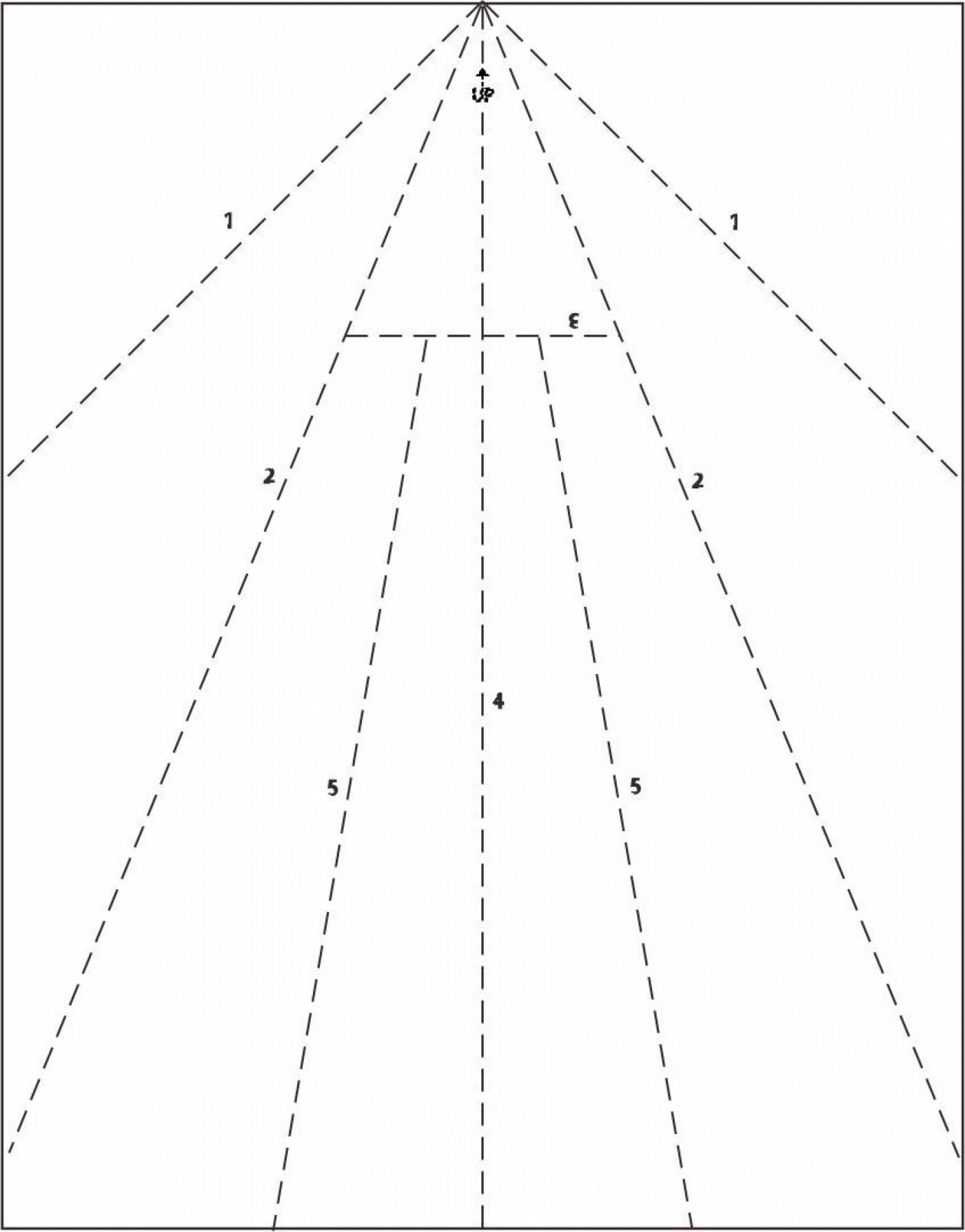 009 Surprising Printable Paper Airplane Pattern Example  Free Plane Design Designs-printable Template1400