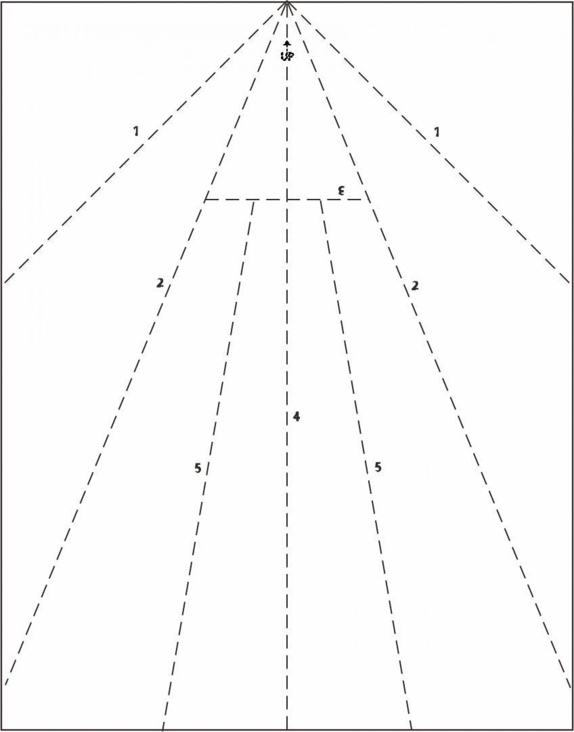 009 Surprising Printable Paper Airplane Pattern Example  Free Plane Design Designs-printable Template1920