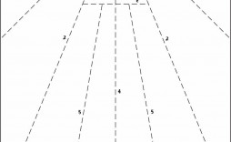 009 Surprising Printable Paper Airplane Pattern Example  Patterns Free Instruction Pdf Design Template