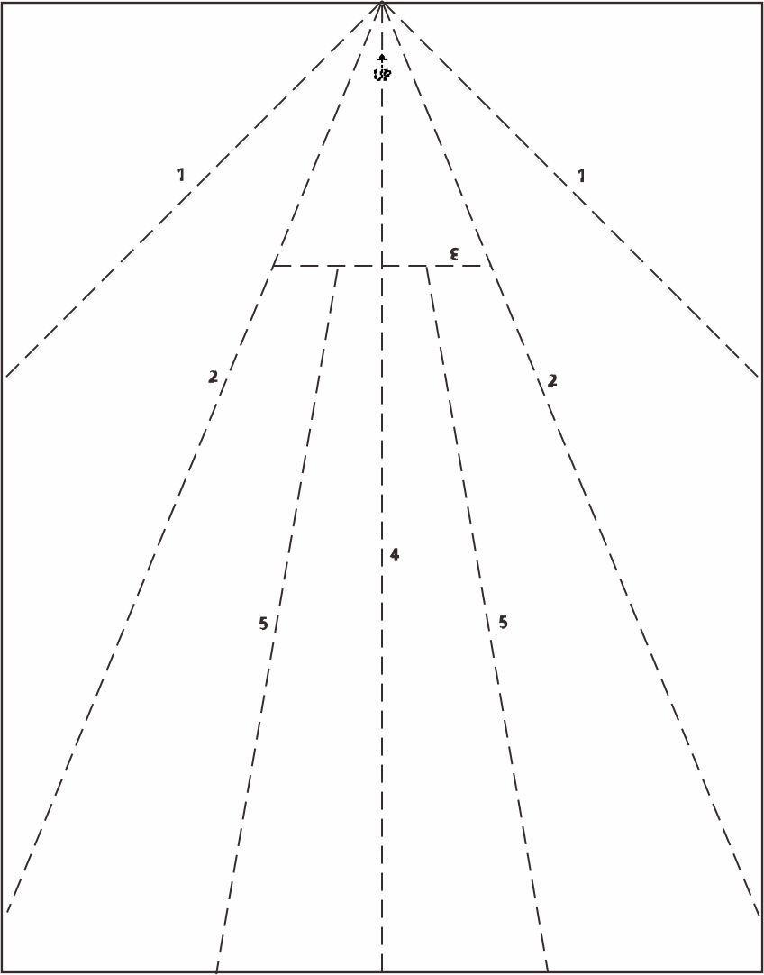 009 Surprising Printable Paper Airplane Pattern Example  Free Plane Design Designs-printable TemplateFull