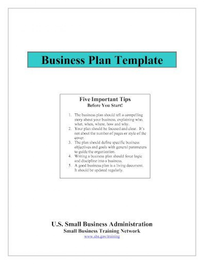 009 Surprising Simple Busines Plan Template Word Concept  Doc Example