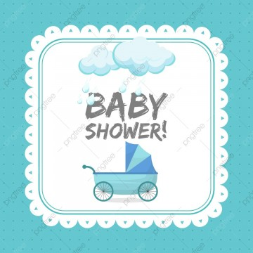 009 Top Baby Shower Invitation Card Template Free Download Example  Indian360