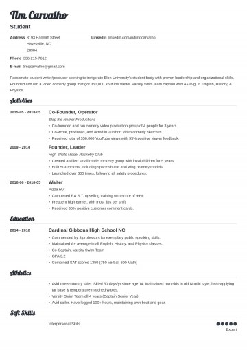 009 Top College Admission Resume Template High Def  Microsoft Word Application Download360