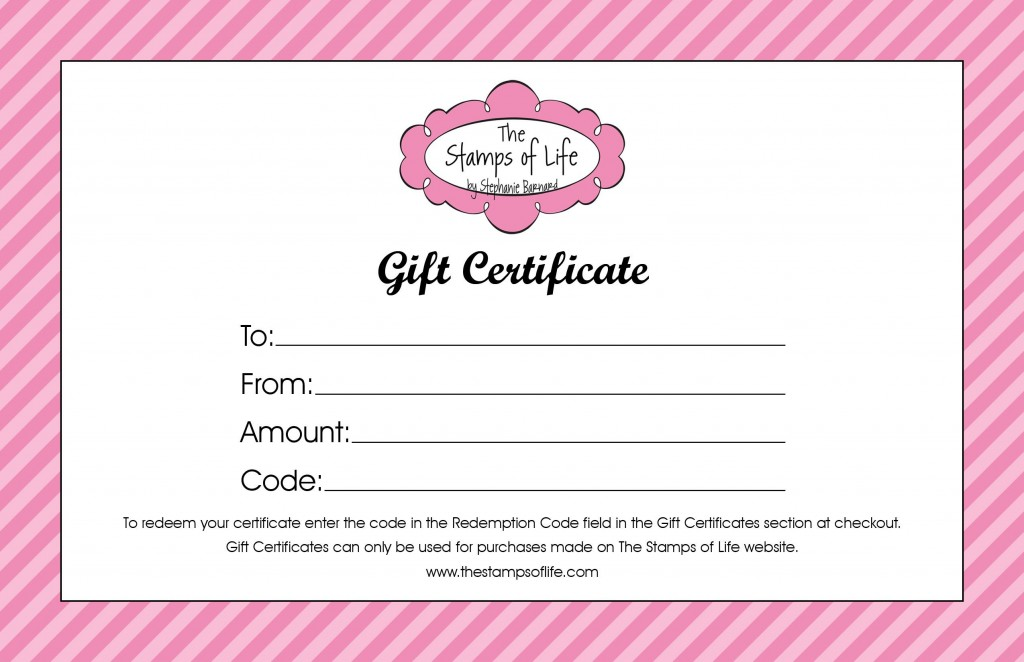 009 Top Free Printable Birthday Gift Voucher Template Idea Large