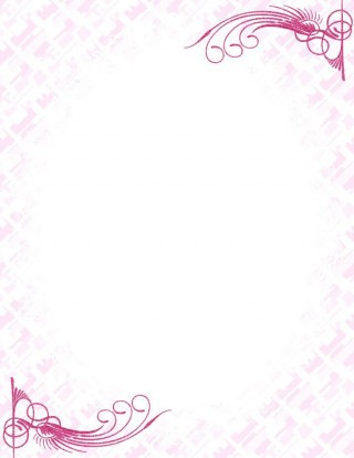 009 Top Free Printable Stationery Paper Template Highest Clarity 320
