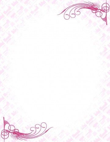 009 Top Free Printable Stationery Paper Template Highest Clarity 360