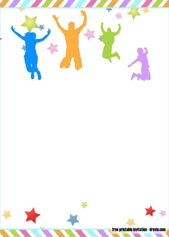 009 Top Invitation Template Free Printable Example  Editable Christma Party Dinner RetirementLarge