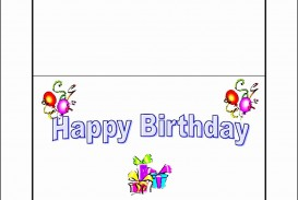 009 Top Microsoft Word Card Template Picture  Birthday Download Busines Free