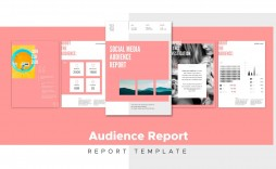 009 Top Social Media Report Template High Resolution  Powerpoint Free Download Analytic Word