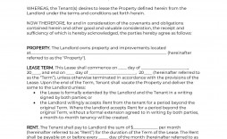009 Unbelievable Free Template For Rental Lease Agreement Photo  Printable Tenant Form South Africa