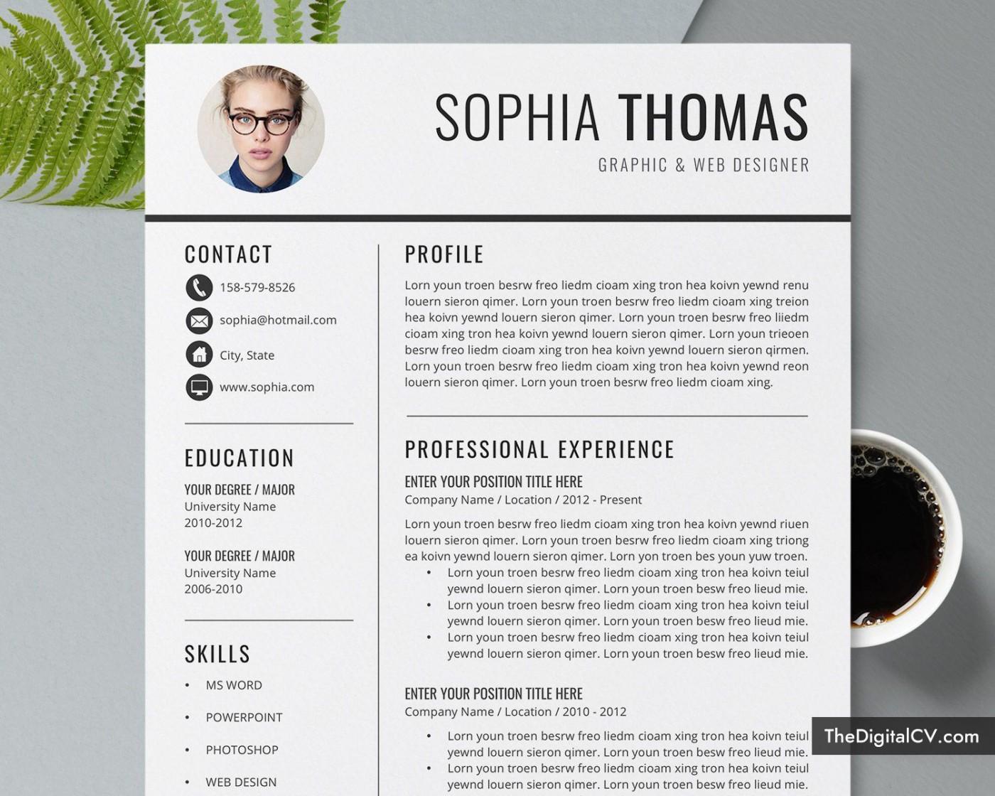 009 Unbelievable Graduate School Resume Template Word High Definition  Microsoft1400