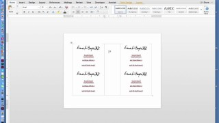 009 Unbelievable Microsoft Word Invitation Template 4 Per Page Example 320