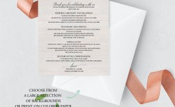 009 Unforgettable Cruise Wedding Welcome Letter Template Highest Clarity