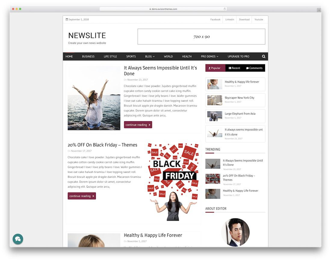 009 Unforgettable Free Flash Website Template High Resolution  Templates 3d Download IntroFull