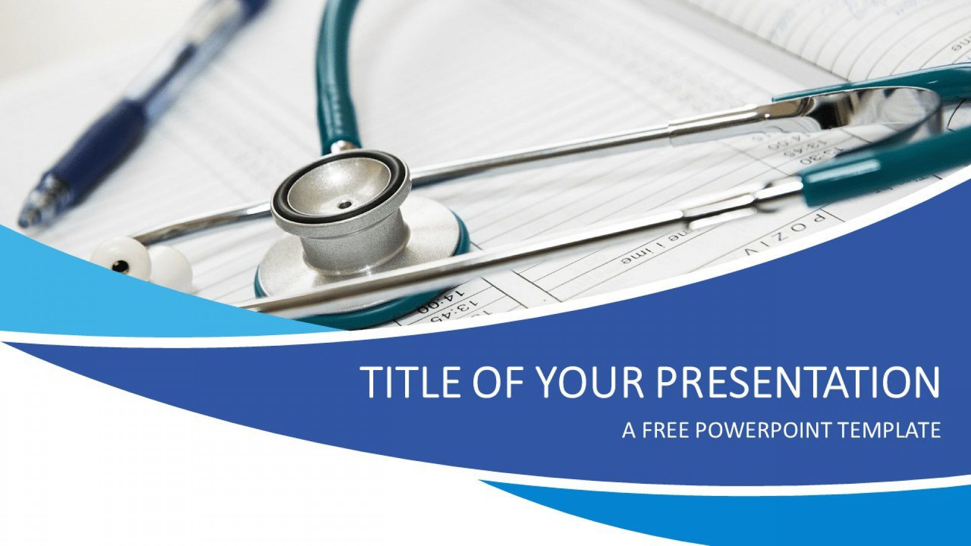 009 Unforgettable Free Health Powerpoint Template Highest Quality  Templates Related Download Healthcare Animated1920