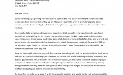 009 Unforgettable Real Estate Marketing Letter Template Image  Templates