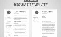 009 Unforgettable Resume Cover Letter Template Free High Def  Microsoft Word Free-minimalist-resume-cover-letter-template