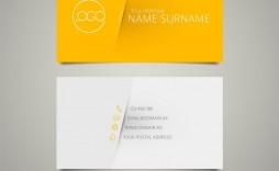009 Unforgettable Simple Busines Card Template Free Idea  Visiting Design Psd File Download Minimalist Basic