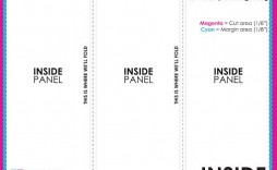 009 Unforgettable Three Fold Brochure Template Indesign High Definition  3 A4