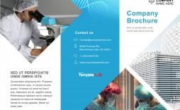 009 Unique Free Brochure Template For Word Idea  Microsoft 2007 Downloadable Tri Fold