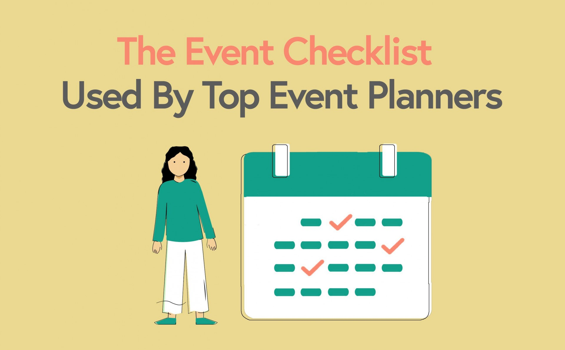 009 Unusual Free Event Planner Template Excel High Def  Checklist Planning For Corporate1920