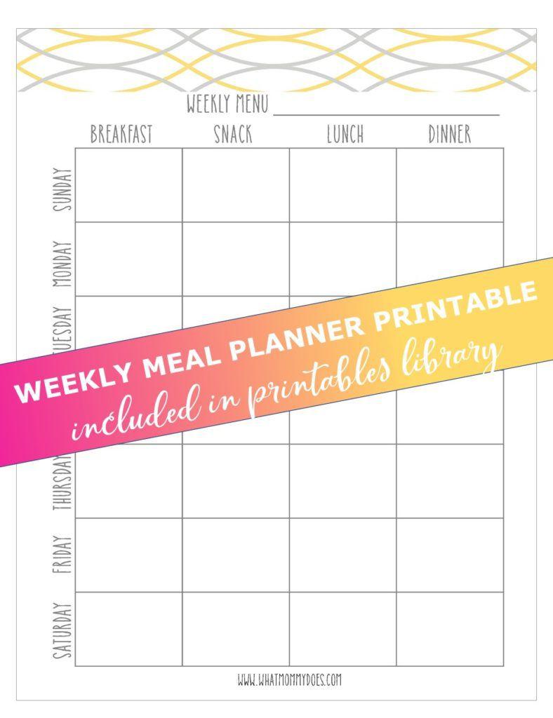 009 Unusual School Lunch Menu Template High Resolution  Monthly Free Printable BlankFull