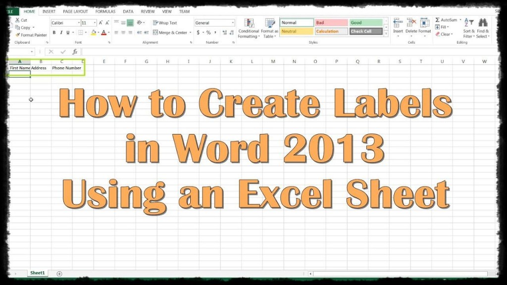 009 Wonderful Label Template In Word 2013 Inspiration  Cd How To Create ALarge