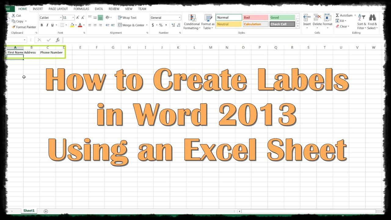 009 Wonderful Label Template In Word 2013 Inspiration  Cd How To Create AFull