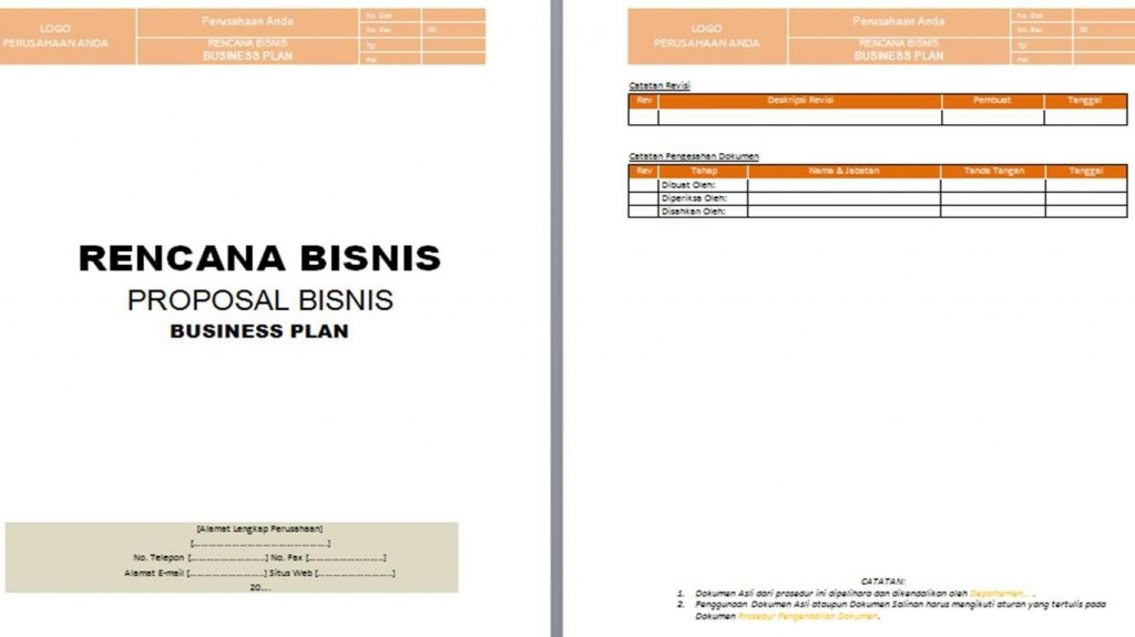 009 Wonderful Microsoft Word Busines Plan Template Highest Quality  Free Download 2010 2007Large