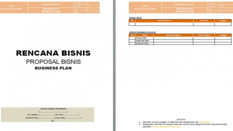 009 Wonderful Microsoft Word Busines Plan Template Highest Quality  Free Download 2010 2007480