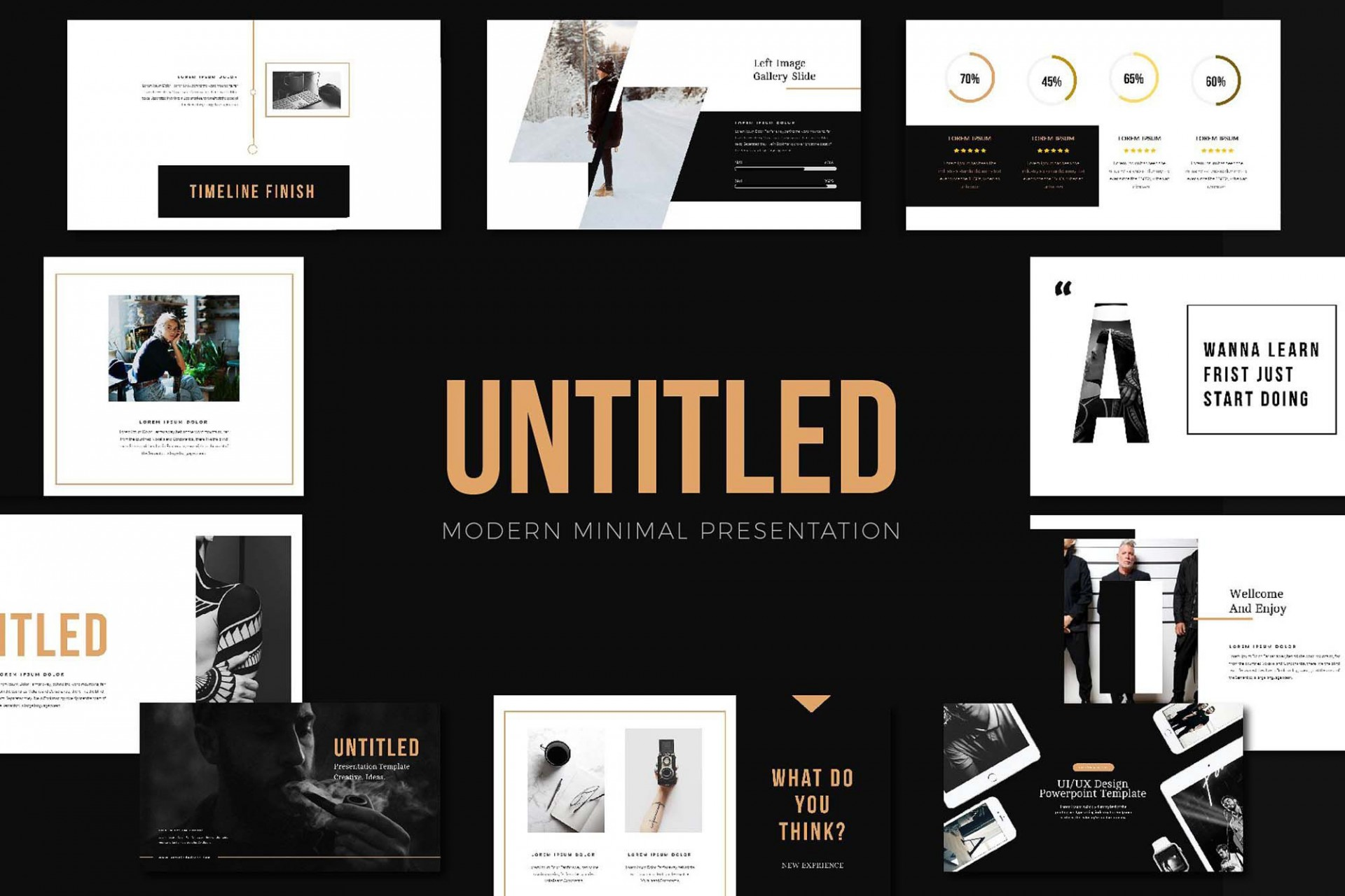009 Wonderful Ppt Presentation Template Free Example  Professional Best For Corporate Download1920