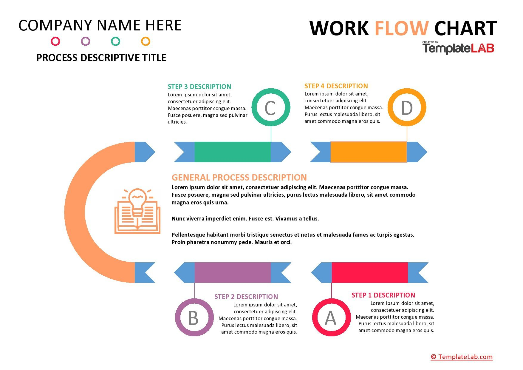 009 Wonderful Proces Flow Chart Template Excel Download Concept  FreeFull